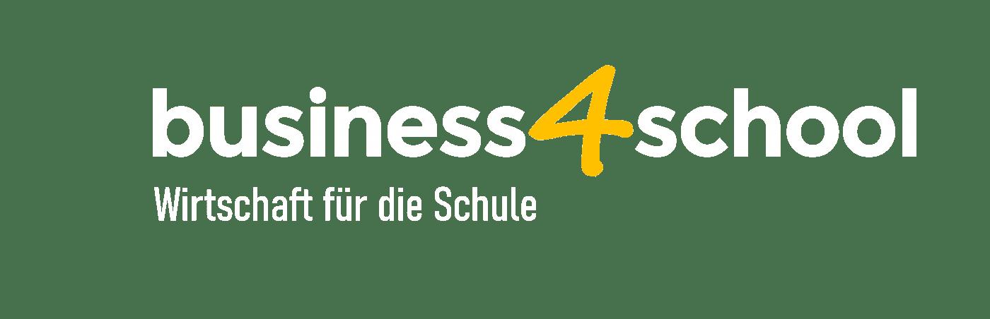 WIRTSCHAFT FÜR DIE SCHULE